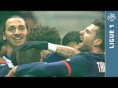 FOOTBALL -  15ème journée de Ligue 1 - Présentation de Paris Saint-Germain - Olympique Lyonnais - 2013/2014 - http://lefootball.fr/15eme-journee-de-ligue-1-presentation-de-paris-saint-germain-olympique-lyonnais-20132014/