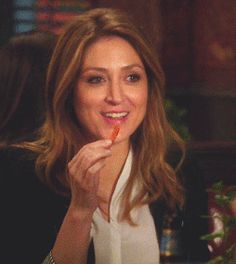 Sasha Alexander | one of the cutest things ever!!