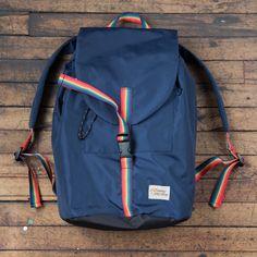 Summer Pack (Navy/Rainbow)