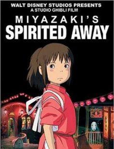 'Spirited Away'