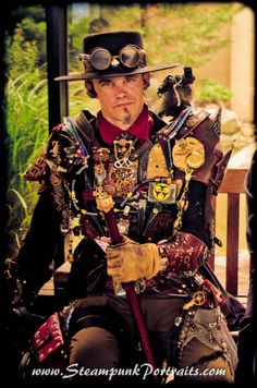 The Steampunk World's Fair 2011 – Event Review | g33kWatch