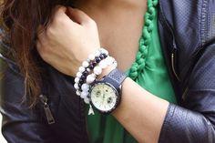 Feito com amor - браслеты из натуральных камней | VK