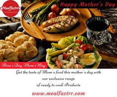 Happy Mothers Day Mom, Mom Day, Recipe For Mom, Fresh Rolls, Meals, Cooking, Ethnic Recipes, Range, Food