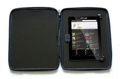 BookArmor Shield Case Custom Fit for the Velocity Micro Cruz Tablet T508 by BookArmor. $28.00. Introducing the redesigned BookArmor Shield Case Custom Fit for your Electronic Reader or Tablet. The case may look familiar on the outside, but the inside is all new. No longer a generic case that may fit several devices, the Shield line of BookArmor cases provides a precise fit for your specific reader or tablet. It's quick and easy to install or remove your device, ...