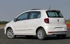 Cuidados com o motor do Volkswagen Fox