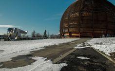 Geneva, CERN