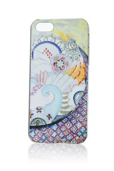 Imperfect Harmony phone case