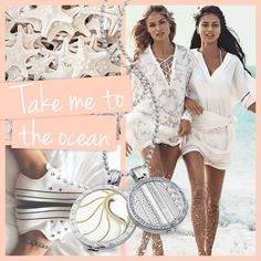 Our Mi Moneda line will help you accessorize all your great summer looks for your entire summer wardrobe.
