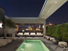 Galeria de Hotel Americano / TEN Arquitectos - 1