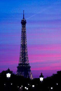 Paris-by-Night (G