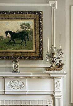 i need a horse portrait