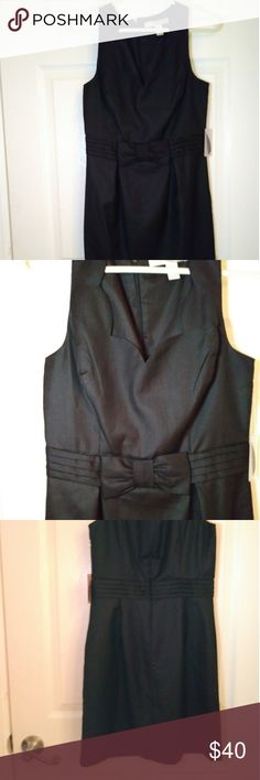 Brand new with tags forever 21 contemporary Can be worn for many occassions..very classy and cute. Tag still attached. Soft material. NWT. Little black dress. Pet and smole free home. Reasonable offers accepted.Motivated to sell Forever 21 Dresses Midi
