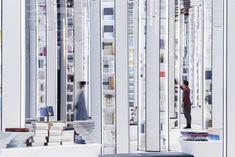 Gallery of Hangzhou Zhongshuge Bookstore / XL-MUSE - 3