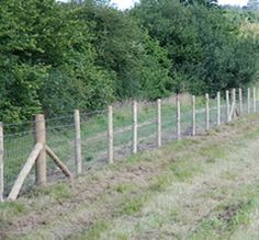 Agricultural Fencing | Straight Line Fencing - Agricultural Fencing