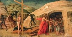 Did Christ Descend Into Hell?