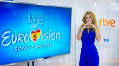 eurovision 2015 edurne ultimo ensayo