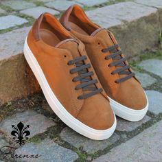 Tennis sneaker Santino Brun Tennis Sneakers, Vans Old Skool, Shoes, Fashion, Men Styles, Sneakers, Moda, Zapatos, Shoes Outlet