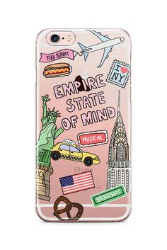 iPhone Case - New York City