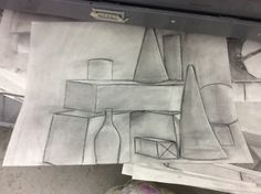 My Still Life Project