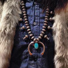 bohemian | boho | gypsy | necklace | gypsy