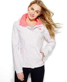 The North Face Jacket, Resolve Zip-Up Waterproof