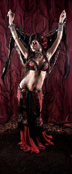 Christina Sagheerah