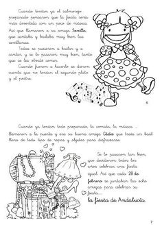 Words, Ideas Para, Teaching Spanish, Free Coloring Pages, February, Horse