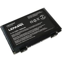 ASUS K40, K50, K51, K60, K61 & K70 Series Notebook Replacement Battery