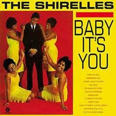 The Shirelles - Baby It's You on 180g Vinyl LP