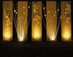 kurahaa Rappe: SHEURAA-Wedding backdrop n decorations
