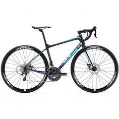 Giant Liv Avail Advanced 1 2016 - Bikes. My dream bike...