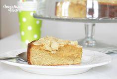 Gâteau des rois à la fève tonka – façon frangipane – Megalow Food