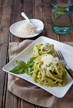 Avocado Pasta 1 Dinner For Two: Avocado Pasta Use wheat pasta and nice healthy meal balanced with some grilled yummy chicken