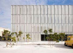 BVAU / Bartolo Villemard Architecture Urbanisme, Clément Guillaume · Social security for French citizen abroad