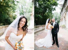 Wedding Portraits at Alder Manor