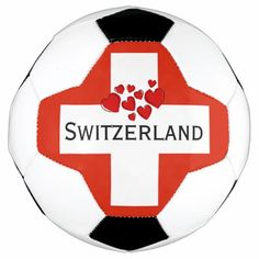 Practice for the next World Cup with National Flag soccer balls from Zazzle. Soccer Gear, Soccer Ball, Switzerland Flag, Political Events, National Flag, Flags, European Football, European Soccer, Soccer