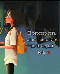 I Love You God, God Loves You, God Is Good, Jesus Loves Me, Gods Love Quotes, Quotes About God, Bible Verses Quotes, Faith Quotes, Cute Spanish Quotes