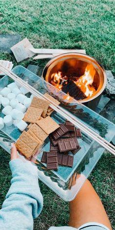 See more of justgurlthingz's VSCO. Summer Aesthetic, Aesthetic Food, Camping Aesthetic, Summer Dream, Summer Fun, Summer Nights, Summer Things, Blue Things, Summer Feeling