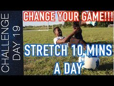 Injury prevention is a very important thing. If you want the most out of your game, stay healthy & avoid injuries. Football Training Program, Soccer Training, Training Programs, Soccer Gear, Soccer Drills, Instrumental Rap, Rap Beats, Injury Prevention, How To Stay Healthy
