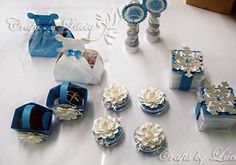 Crafts by Lúcia - Festa Frozen - Scrap party Frozen
