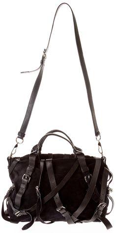 Alexander Wang Shoulder Bag bag, сумки модные брендовые, www.bloghandbags.blogspot.ru