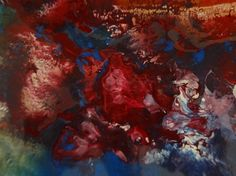 Star Quake by Jean-francois Suys Wall Art, Stars, Artist, Painting, Artists, Painting Art, Sterne, Paintings, Painted Canvas