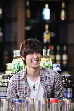 PICS] CN Blue Minhyuk and Yonghwa- Love On Party CN Blue Cocktail ...