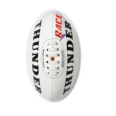 Promotional AFL Ball