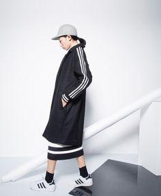 #adidas #fashion #photography
