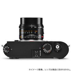 (新品)Leica (ライカ) M10 ブラッククローム(商品ID:4548182200000)詳細ページ | マップカメラ|日本最大級のカメラ総合サイト(中古販売・買取)