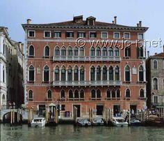 Venice: Palazzo Bembo - 21 kB