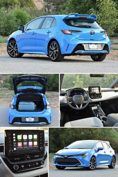 CarGurus Test Drive Review | 2019 Toyota Corolla Hatchback #Toyota #Corolla #2019 Toyota Supra, Toyota Cars, Toyota Corolla Hatchback, Ae86, Best Reliable Cars, Nissan 350z, Corolla Altis, Nissan Skyline, Jeep Cherokee Sport
