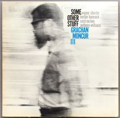 Grachan Moncur III Some Other Stuff (1964) Blue Note