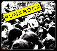 WOM 61 Punk Rock -  Composer: Marvin Strait, Dre Zagman, Galileo Seven  Genre: Rock, Punk Rock then and now.